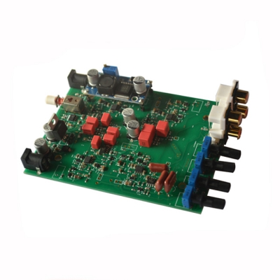 High Quality OEM Irrigation system PCB assembly Manufacturer
