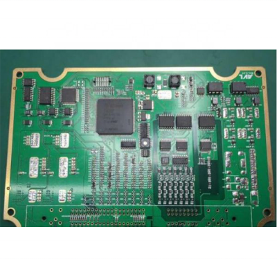Industrial Control Machines Fr4 94V0 Pcb Pcba Assembly