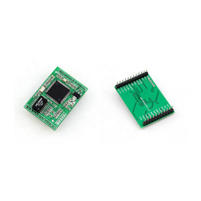 Wireless Charger Pcba Board For Power Bank